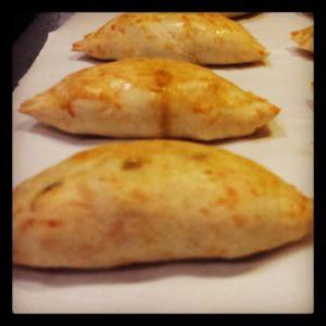 Beef tomato-potato Empanadas-recipe