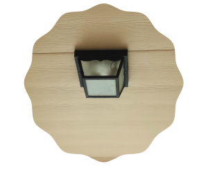 perfect porch light-basic