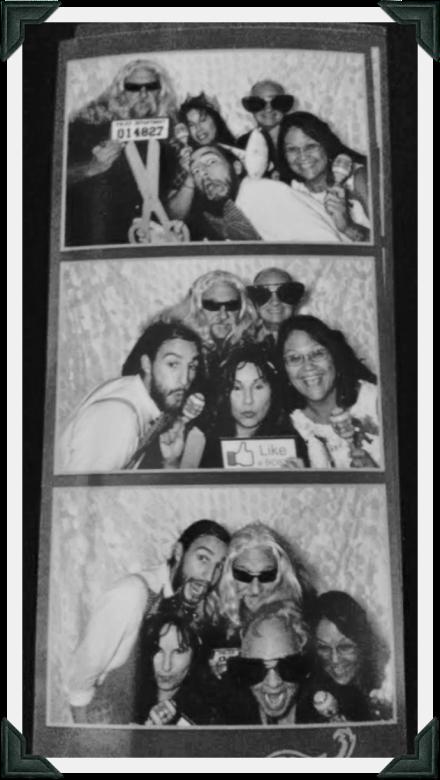Dallas wedding & brunch-gcc-booth