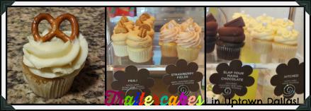 Dallas wedding & brunch-gcc-cupcakes