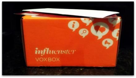 influe boxx