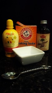 tea tree oil & it's many uses-ingredients