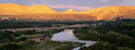 No Trans-Pecos Pipeline