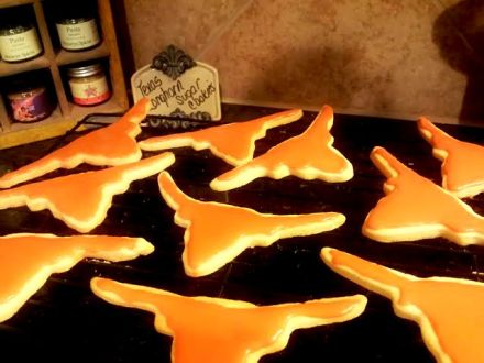 Cookie cutter madness