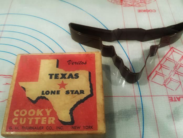 Cookie cutter madness-texas