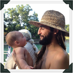 Baby comes to Texas-gcc-swim